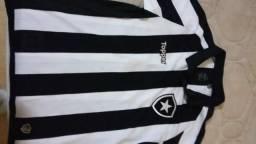 Camisa Botafogo Original Nova