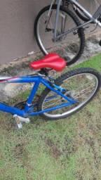 Vendo 02 biclicletas (R$ 200,00 CADA)