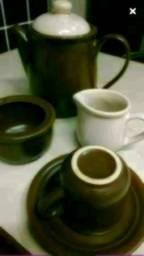 Jogo para chá Piracicaba SP