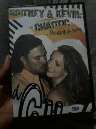 Dvd Britney Spears chaotic