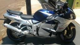 Suzuki Gsx hayabusa torro - 2006