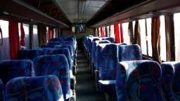 Ônibus Scania - 1990