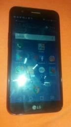 LG K10 modelo novo