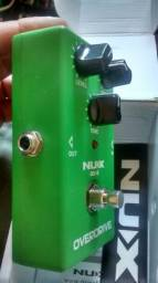 Pedal nux Overdrive Od3