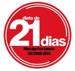 Curso Online Dieta 21 dias na Promoção, provado ciêntificamente
