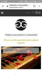 Sábado especial pianos acústicos off 20%