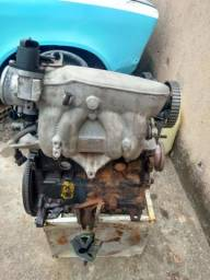 Motor ap 1.8 4 pontos de injeção