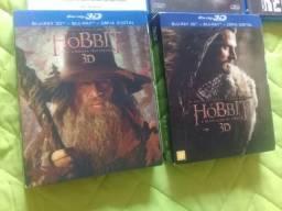 DVDs E Blu-ray