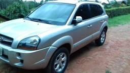 Hyundai Tucson 2009/2010 Automático - 2010