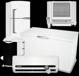 Jp Refrigeração & Climatização