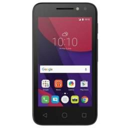Alcatel Pixi 4 Dual Chip Tela 5\Polegadas 4G android 6.0