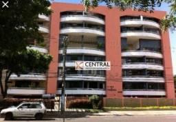 Apartamento com 1 dormitório à venda, 66 m² por R$ 300.000 - Itaigara - Salvador/BA