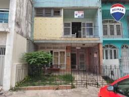 Casa no Umarizal- 3 dormitórios- Umarizal-Belém/PA.