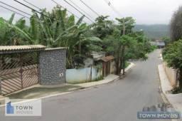Terreno  residencial à venda, Engenho do Mato, Niterói.