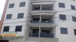 Apartamento residencial à venda, Jardim Inês Groppo, Ubá.