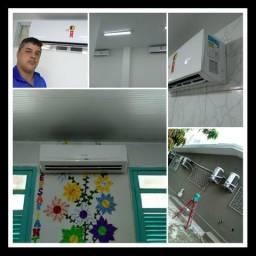 Vendas e reparações em Aparelhos de Refrigeração
