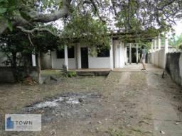 Casa residencial à venda, Praia de Itaipuaçu, Maricá.