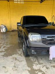 Ford ranger 2012 mais nova da cidade - 2012