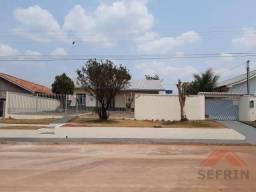 Casa com 4 dormitórios para alugar, 300 m² - Jardim Clodoaldo - Cacoal/RO