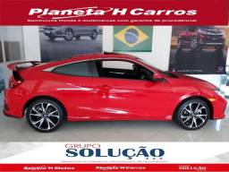 Honda Civic Si 1.5 Turbo 208cv - Exclusivo Planeta H Guarapari - 2019