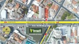 Excelente Ponto Comercial 401 mts ao lado da Av. São Paulo