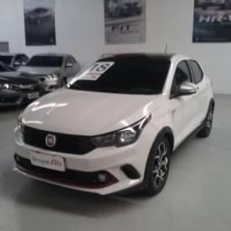 Fiat Argo HGT 1.8 4P - 2018