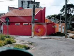 Casa com 2 dormitórios à venda, 40 m² por R$ 176.000 - Tatuquara - Curitiba/PR