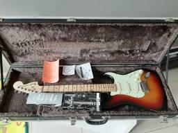 Guitarra Fender Stratocaster Made In U.S.A