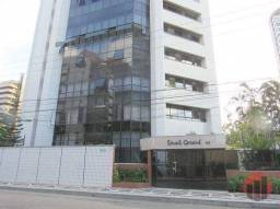Apartamento para alugar, 270 m² por R$ 1.700,00 - Meireles - Fortaleza/CE