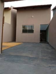 Casa Setor Parque Tremendão 2 quartos sendo um suíte
