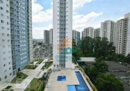 Apartamento com 2 dormitórios à venda, 58 m² por R$ 289.000,00 - Bosque Maia - Guarulhos/S