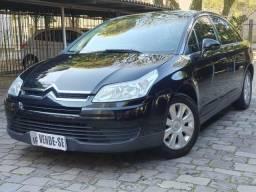 C4 Pallas GLX 2010 - 2010