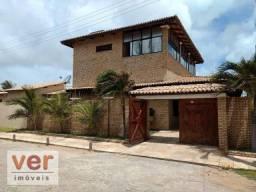 Casa à venda, 380 m² por R$ 300.000,00 - Morro Branco - Beberibe/CE