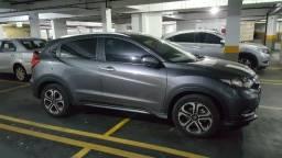 Honda HR-V EXL - ano 2017 - 35.000 km - Único Dono - 2017