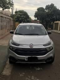 Fiat Toro Freedom 2.0 Turbo Diesel - 2018