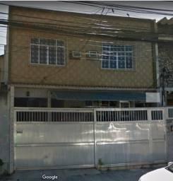 Apartamento cobertura / Casa - com garagem - Penha - R$ 2.300,00