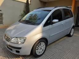 Idea 1.4 ELX Prata 09/10 Muito Conservada - 2010