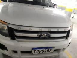 Pickp Ford ranger - 2014