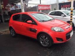 Palio Sporting 1.6 2012 automático - 2012