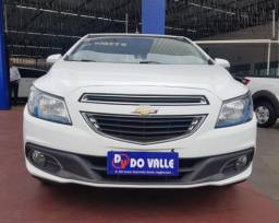 Chevrolet Prisma  1.4 LTZ SPE/4 FLEX MANUAL - 2015
