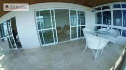 Apartamento com 4 dormitórios à venda, 211 m² - Morro do Gato - Salvador/BA