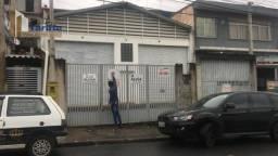 Galpão para alugar, 210 m² por R$ 4.500/mês