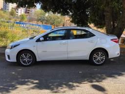 Corolla 2.0 XEI Unico Dono - 2015