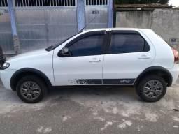 Vende-se 01 Fiat Palio way - 2015