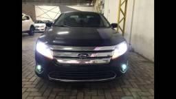 Ford Fusion SEL 2.5 10/10 Automático *Extra novo R$ 35.900,00 - 2010