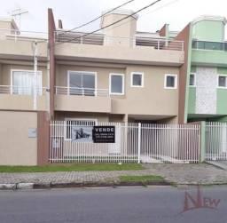 Sobrado residencial à venda, Afonso Pena, São José dos Pinhais.
