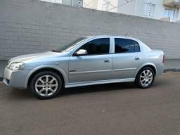 Gm - Chevrolet Astra Sedan Advantage 2.0 8v Flex - 2008