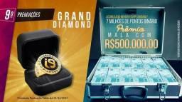 Seja um consultor(a) I9 life e ganhe muito dinheiro!!!