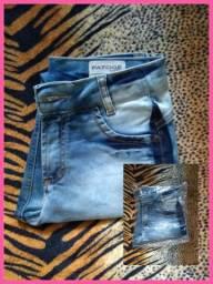 Calca Jeans Patoge Original(Tamano 40)