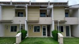 Casas novas em condomínio (lançamento)